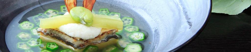 熱海TENSUI お料理